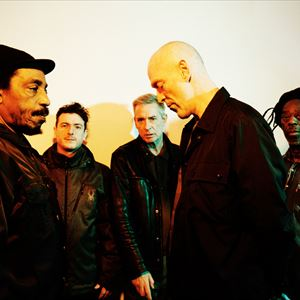 Dreadzone + Guests
