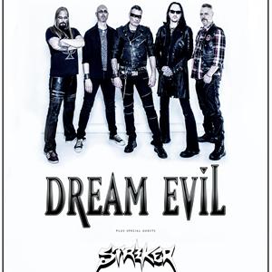Dream Evil - Manchester