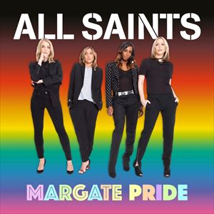 Dreamland Pride: All Saints (Live)