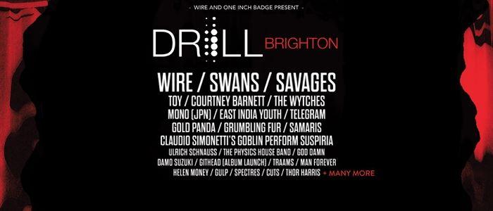 Drill:Brighton