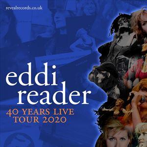 Eddi Reader: 40 Years Live Tour
