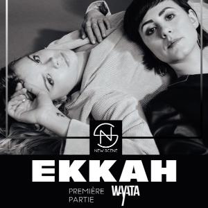 EKKAH + WAYATA
