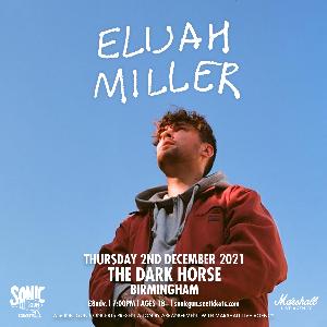 Elijah Miller
