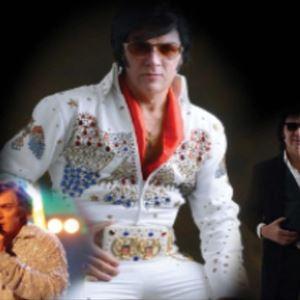 Elvis, Neil Diamond & Johnny Cash Tribute