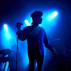 EndorphinMachine - Prince Tribute