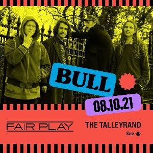 Fair Play Fest: Bull