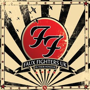 Faux Fighters UK