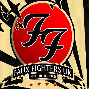 Faux Fighters UK Acoustic Trio