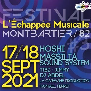 FESTIVAL L'ECHAPPÉE MUSICALE