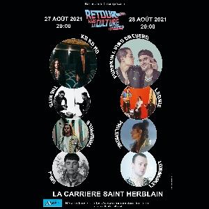 Festival Retour vers la Culture