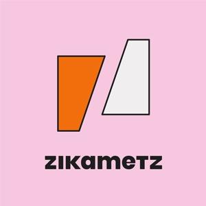 ZIKAMETZ#17 - STRUCTURES & CHESTER REMINGTON