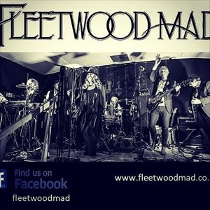 Fleetwood Mad At the Station
