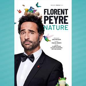 "Florent Peyre - ""Nature"""