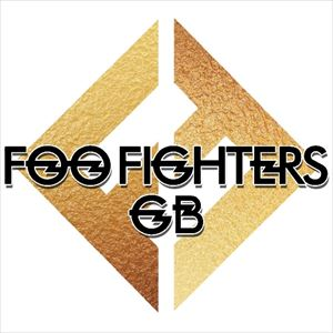 Foo Fighters GB