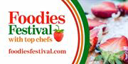 Foodies Festival 241 Ticket Offer