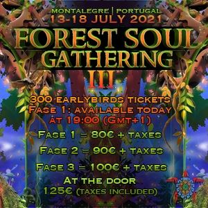 Forest Soul Gathering III