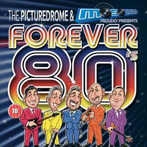 FOREVER 80's