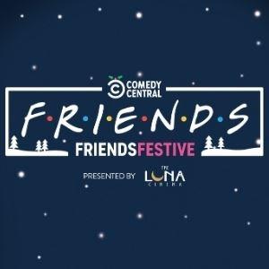 FriendsFestive in London