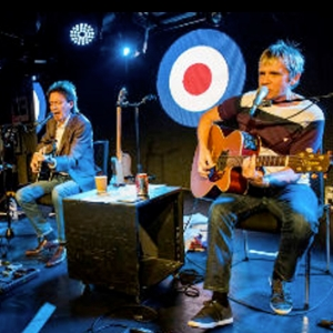 FROM THE JAM  'UP CLOSE & ACOUSTIC'