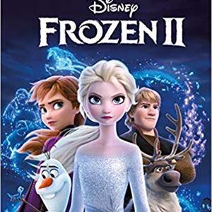 Frozen 2 (Kids Movie)