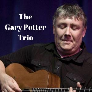 Gary Potter Trio