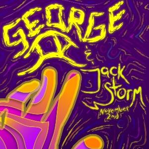 George IV & Jack Storm