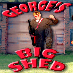 George's Big Shed (Dining only)