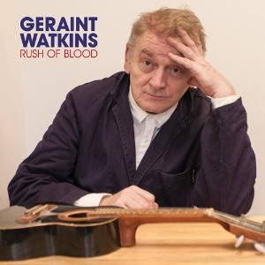 Geraint Watkins Band