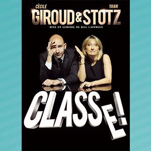 "Giroud & Stotz - ""Classe"""