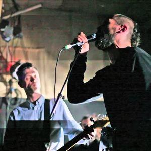 GNOD Live at Mabgate Bleach, Leeds