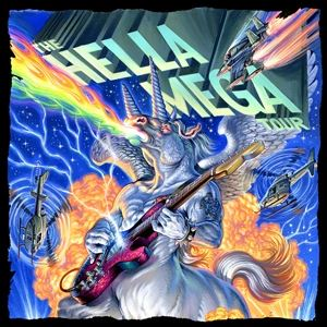 THE HELLA MEGA TOUR