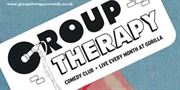 Group Therapy Comedy Club