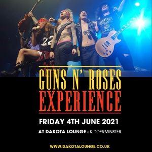 Guns N' Roses Experience UK