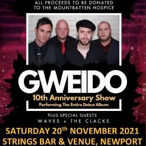 Gweido 10th Anniversary Show