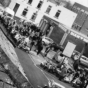Hartlepool March of the Mods 2021