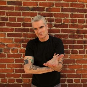 Henry Rollins Tickets and Dates