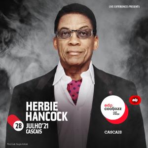 Herbie Hancock - EDPCOOLJAZZ 2021