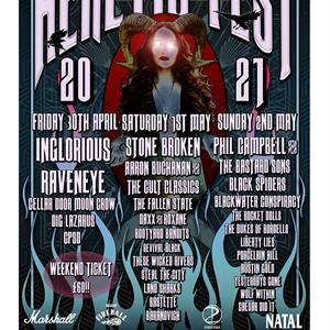 Heretic Fest 2021