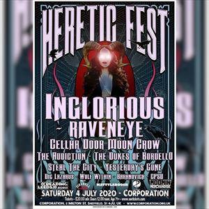 Heretic Fest