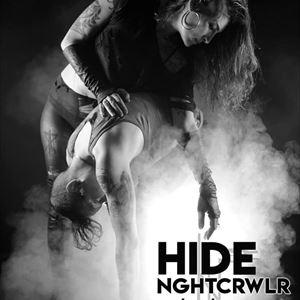 HIDE + Nghtcrwlr - GLASGOW