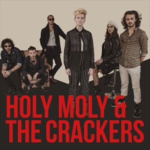 Holy Moly and The Crackers