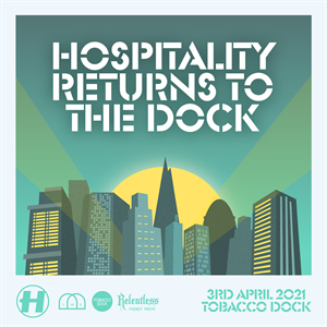 Hospitality Returns To The Dock 2021