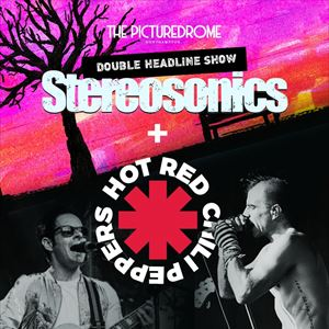 Hot Red Chili Peppers Vs Stereosonics
