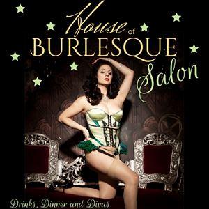 House of Burlesque Salon