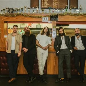 IDLES On The Downs With Special Guests