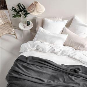 Interior design masterclass - Blanket styling