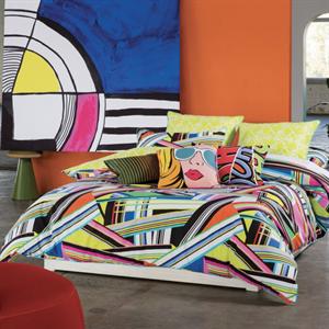 Interior design masterclass - Quilt Covers