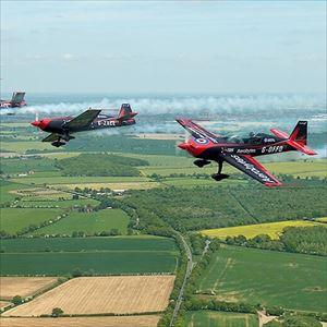International Model Air Show - Saturday