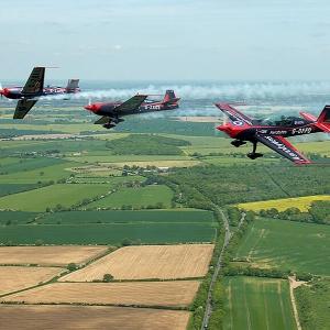 International Model Air Show 2021
