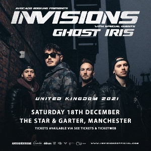 Invisions - Manchester